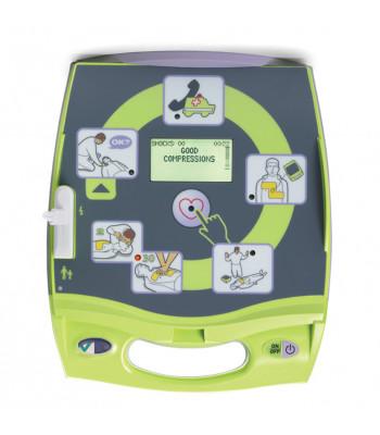 ZOLL AED Plus intérieur