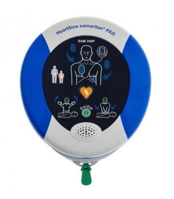Défibrillateur Heartsine Samaritan PAD 350P