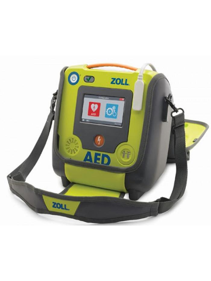 Zoll AED 3 semi-automatique + Sacoche de transport
