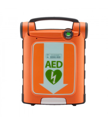 Défibrillateur Cardiac Science POWERHEART G5 automatique