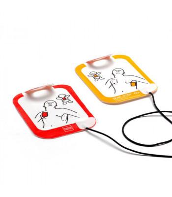 Electrodes CR2