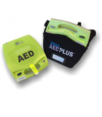 Sacoche de transport pour Zoll AED Plus + Zoll AED Plus
