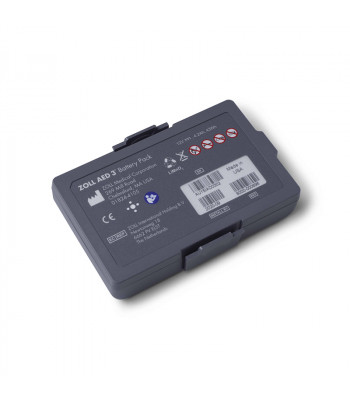 Batterie au lithium Zoll AED 3