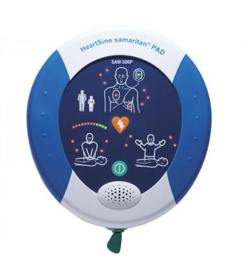 Défibrillateur Heartsine Samaritan PAD 500P