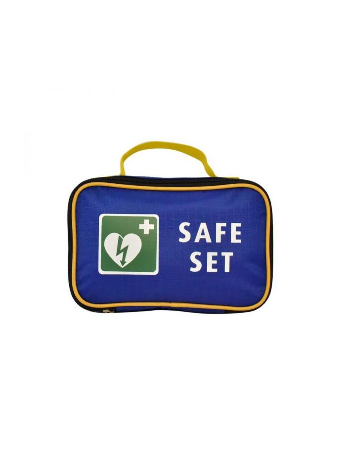 Trousse de premiers secours - Cardiofrance
